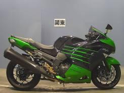 Kawasaki Ninja ZX, 2014
