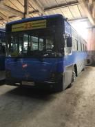 Daewoo BS106, 2006