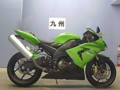 Kawasaki Ninja ZX-10R, 2004