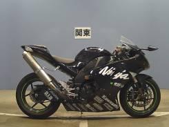 Kawasaki Ninja ZX-10R. 1 000куб. см., исправен, птс, без пробега. Под заказ