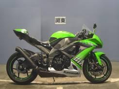 Kawasaki Ninja ZX-10R, 2010