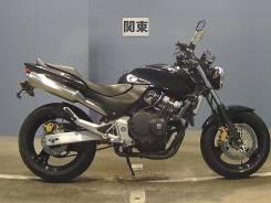Honda HORNET250, 2007