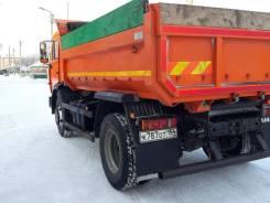 КамАЗ 43255-А3, 2012