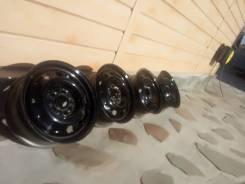 Диски Volkswagen Trebl 9165
