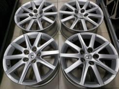 """Оригинальные литые диски Лексус/Тойота 17"""" (5*114.3) 7.5j et+45 цо60.1"""