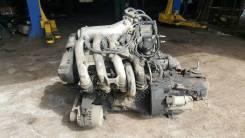Ваз 2112 двигатель 124 бу. Авторазборка