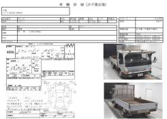 Nissan Atlas. Nissan atlas, 4 200куб. см., 2 000кг., 4x2