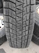 Bridgestone Blizzak DM-V1. зимние, без шипов, 2009 год, б/у, износ 5%