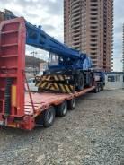 Услуги крана 25 тонн, кран 5 т, вышка 22 м.