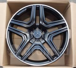 Новые диски R21 5/130 Mercedes G