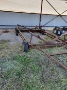 Кильблок на колесах под катер до 9 м