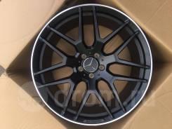 Новые диски R21 5/112 Mercedes AMG