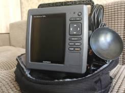 Картплоттер Garmin echomap 50s