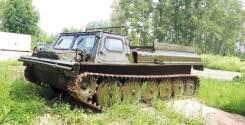 ГАЗ 71. Продам вездеход ГАЗ-71