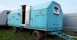 Продам вагончик для житья