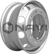 Диск стальной 22,5x9.00 ET175 10/D281 PCD335, Усиленный, Better