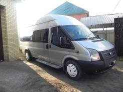 Ford Transit. Форд-транзит 2013 год, 20 мест