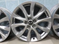 """Mazda. 7.0x19"""", 5x114.30, ET50"""