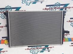 Радиатор AUDI TT 06- / A3 / S3 / Passat B6 / VW GOLF V