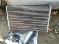 Радиатор охлаждения двигателя. Mazda Capella, GF8P