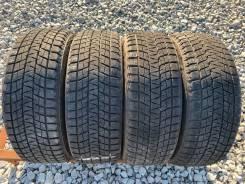 Bridgestone Blizzak DM-V1. зимние, без шипов, 2012 год, б/у, износ 20%