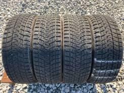 Bridgestone Blizzak DM-V1. зимние, без шипов, 2014 год, б/у, износ 20%