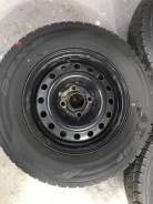 "165/80R13 Dunlop Winter Maxx WM01 с диском R13 4*100 5j БП по РФ. 5.0x13"" 4x100.00. Под заказ"