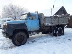 ГАЗ 53Б, 1987