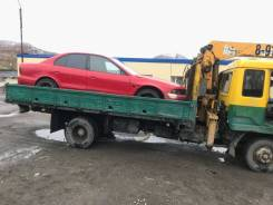 Mitsubishi Fuso. Продается грузовик MMC FUSO, 7 500куб. см., 5 000кг., 4x2
