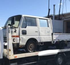 Продам по запчастям Nissan Atlas AGF22 2WD 1990 год