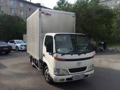 Toyota Dyna. , 4 500куб. см., 2 000кг., 4x2