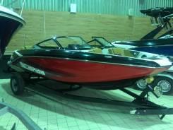 Водометный катер Scarab 195 ID