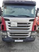 Scania G400LA, 2012