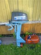 Ветерок. 8,00л.с., 2-тактный, бензиновый, нога S (381 мм), 1991 год