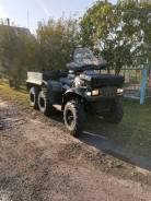 Polaris Sportsman Big Boss 6x6 500, 2005