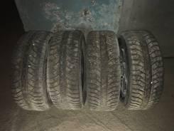 Bridgestone Ice Cruiser 7000, 285/60 R16