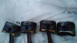 Поршень. Toyota Avensis, AT220, AT220L Toyota Corolla, AE101, EE100, EE105, AE101G 4AFE, 2E, 4AF