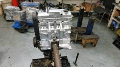 Двигатель 1118 Калина капремонт. Автосервис