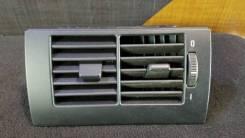 Воздуховод BMW 525i, задний