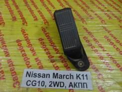 Подставка под ногу Nissan March K11 Nissan March K11 1999