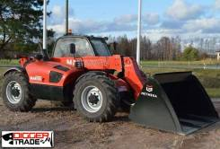 Manitou MLT 741, 2004