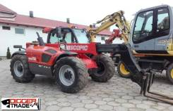 Manitou MLT 731, 2010