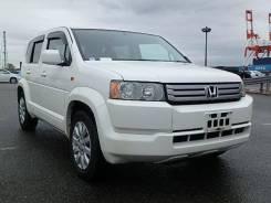 Honda, 2007