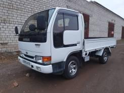 Nissan Atlas. 4WD, 2 500куб. см., 1 500кг., 4x4