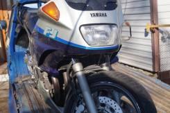 Yamaha FJ1200, 1994