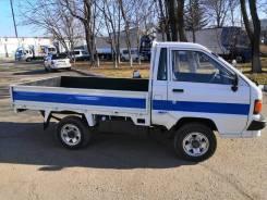 Toyota Lite Ace Truck. Продам отличный грузовик, 2 000куб. см., 1 000кг., 4x4