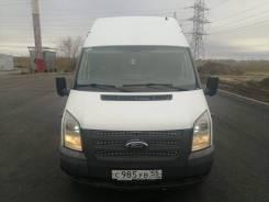 Ford Transit 222709. Продаётся FORD Transit, 1uz fe vvt-i с АКПП, 25 мест