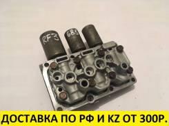 Контрактный блок клапанов управления акпп Honda Stepwgn RG3 J0685