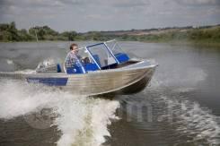 Лодка Салют-430 Scout Classic