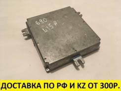 Контрактный блок управления двигателемHonda Airwave GJ1 J0690